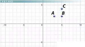 coordenadas xy